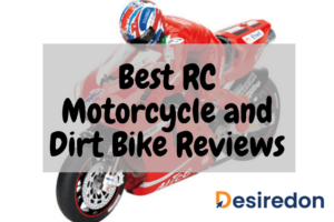 Best RC Motorcycle and Dirt Bike reviews