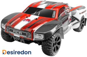 Redcat Racing Blackout SC 1/10 Scale Short Course Truck