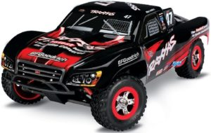 Traxxas 70054-1 Slash 4WD Electric Short Course Racing Truck
