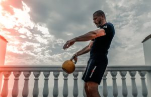 3 Kettelbell Exercises Replacing Regular Workout Routines