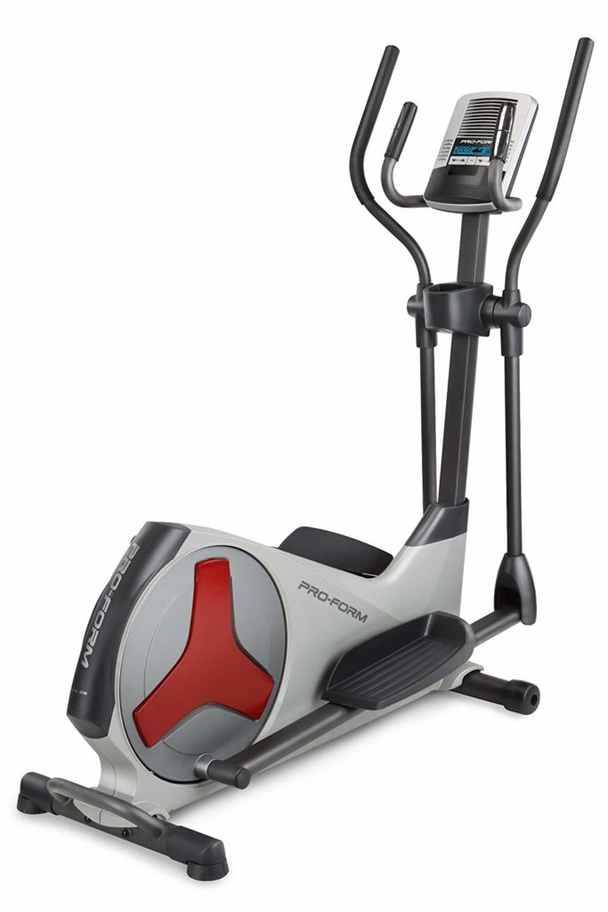 Proform 6.0 ZE Elliptical Review
