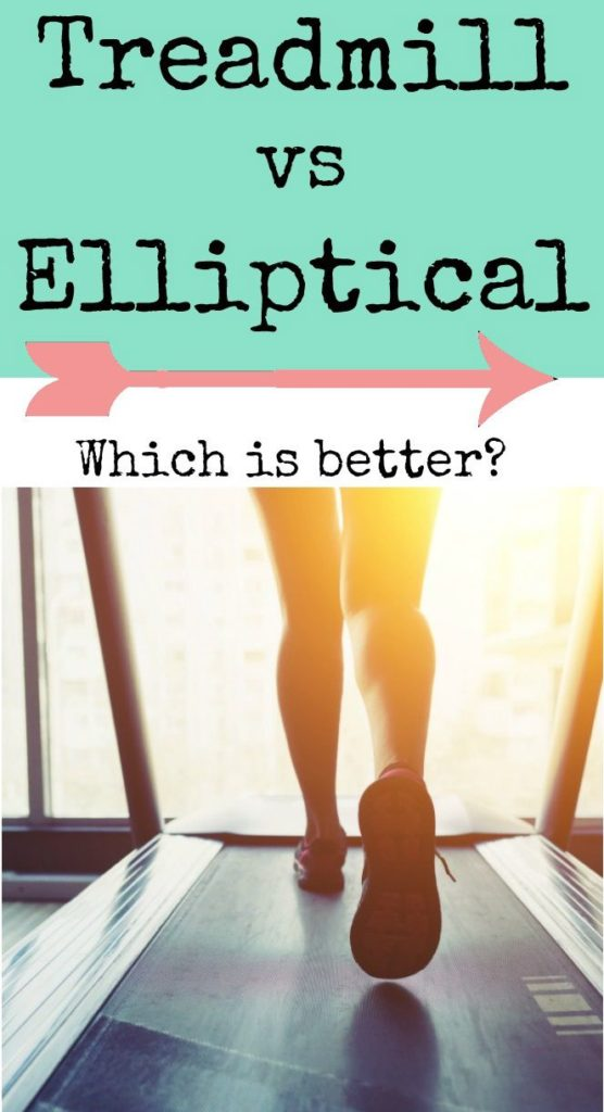 Which is better Treadmill vs Elliptical For Weight Loss