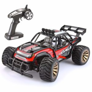 Vatos Monster Truck Desert Buggy Electric Crawler