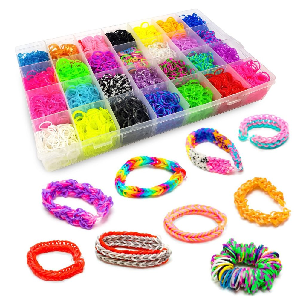 Top 10 Loom Bands Kids Reviews 2019