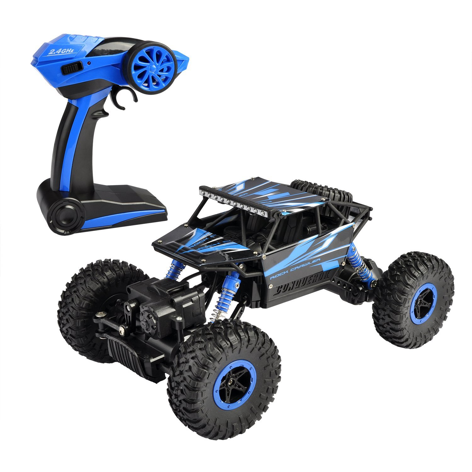 Hapinic Off Road Remote Control Car