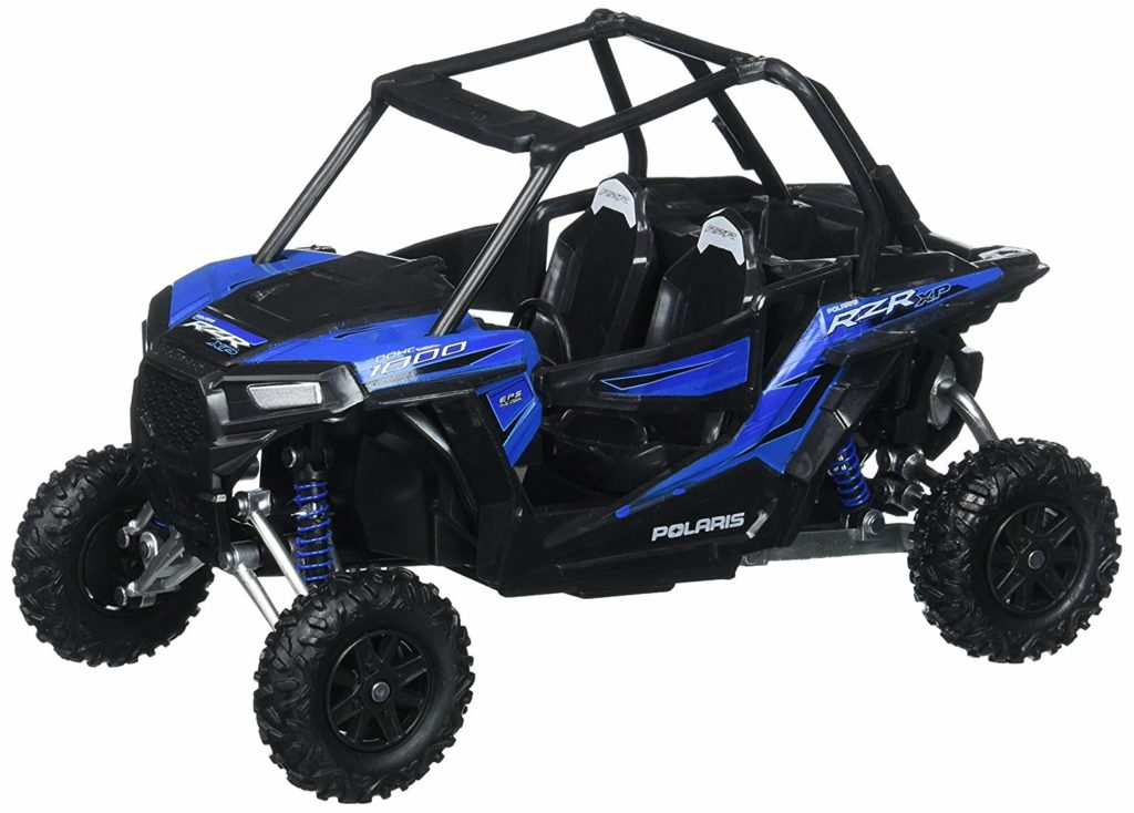 Toys & Child 57593 1/18 Scale RZR XP 1000 Polaris Dune Buggy