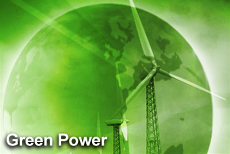 Benefits Of Green Energy Sources