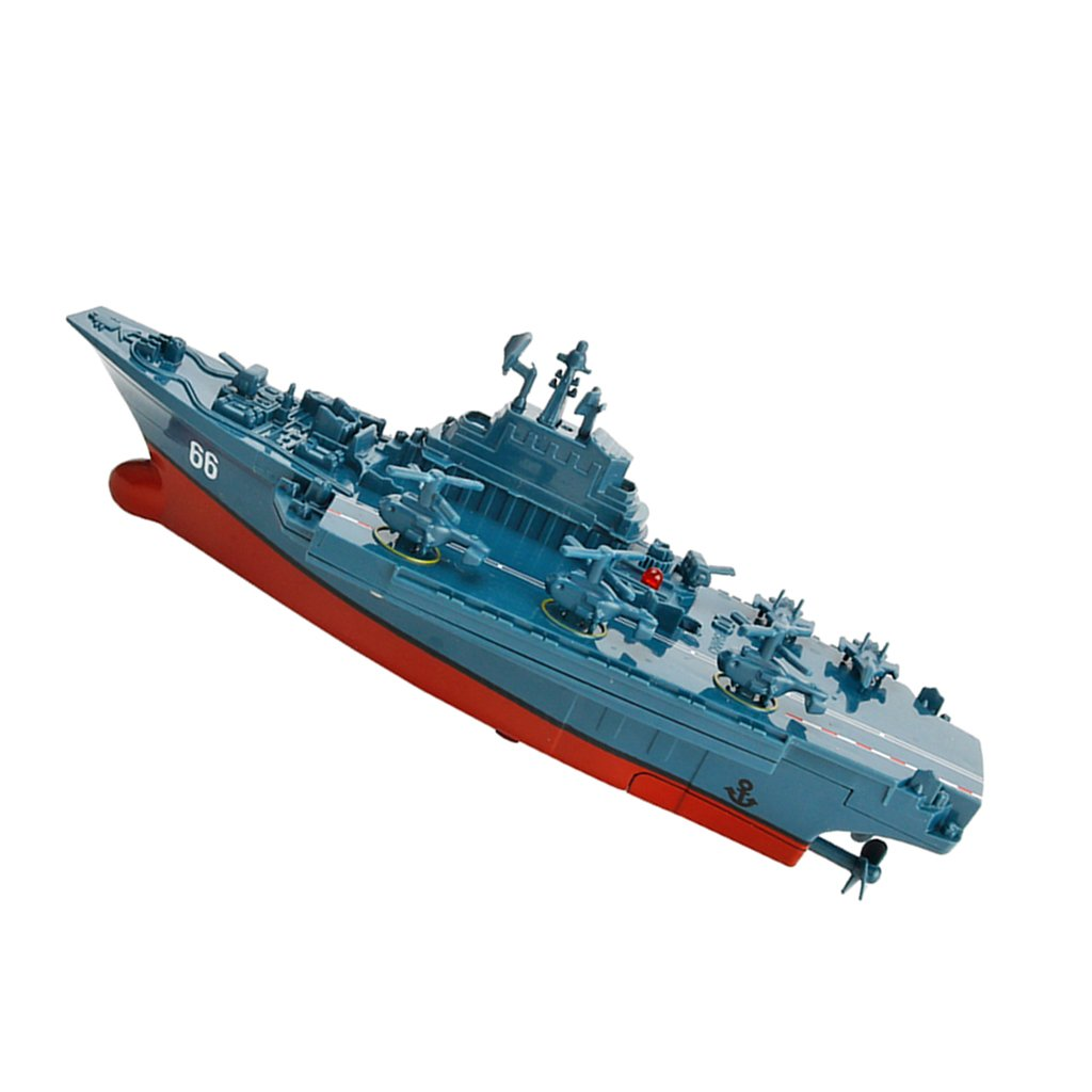 Remote Control RC Radio Navy Aircraft Carrier