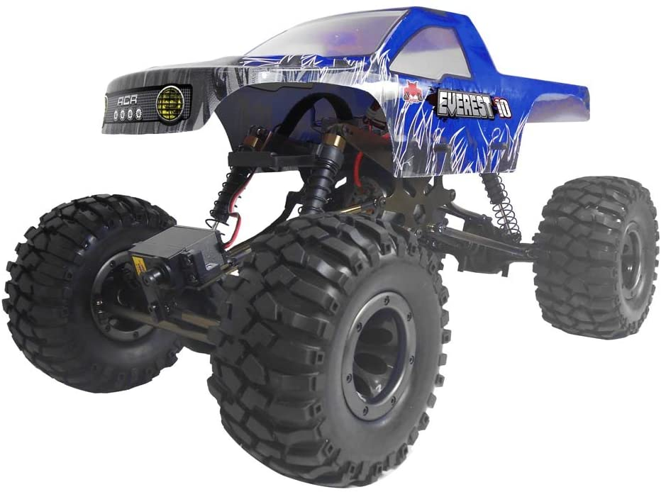 Redcat Racing Everest 10 Review 2020