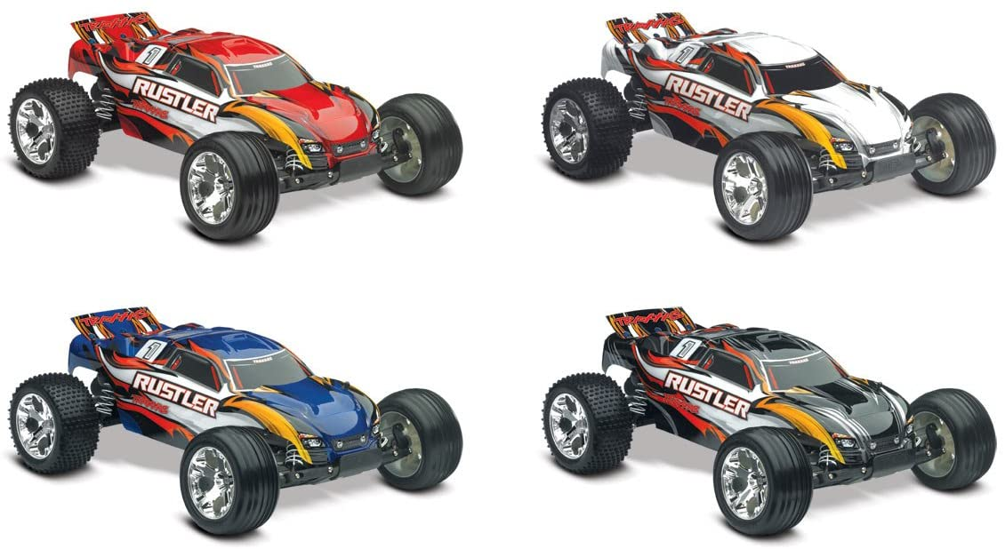 Traxxas Rustler XL-5 Review