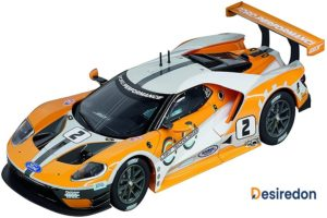 Carrera 30786 Digital 132 Slot Car Racing Vehicle