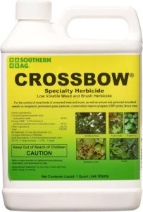 Southern Ag Crossbow Weed & Brush Killer