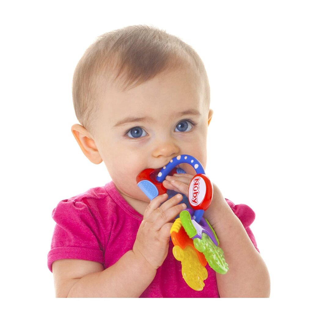 Best Baby Teether Toy Review – 7 Amusing and Safe Products