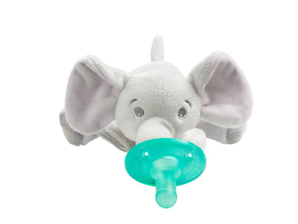 Philips Avent Snuggle Holder Pacifier