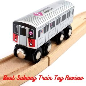 Best Subway Train Toy Review